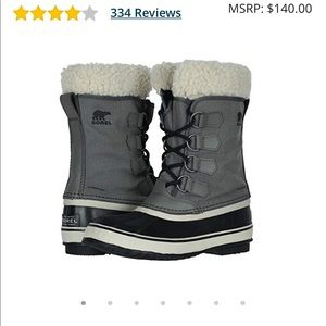 Sorel Shoes - Sorel Winter Carnival Boots! Brand new with tags!